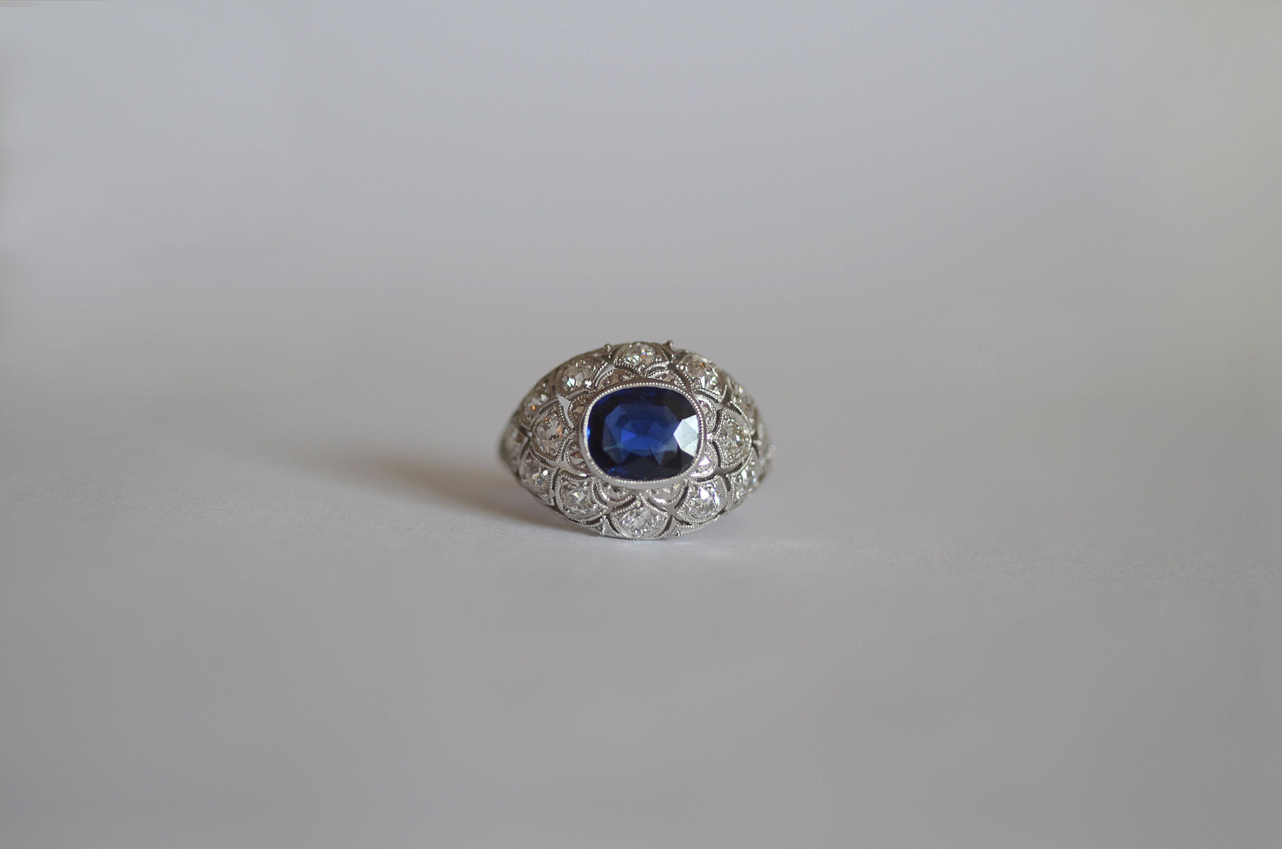 Sapphire with little diamonds triangle.2.jpg