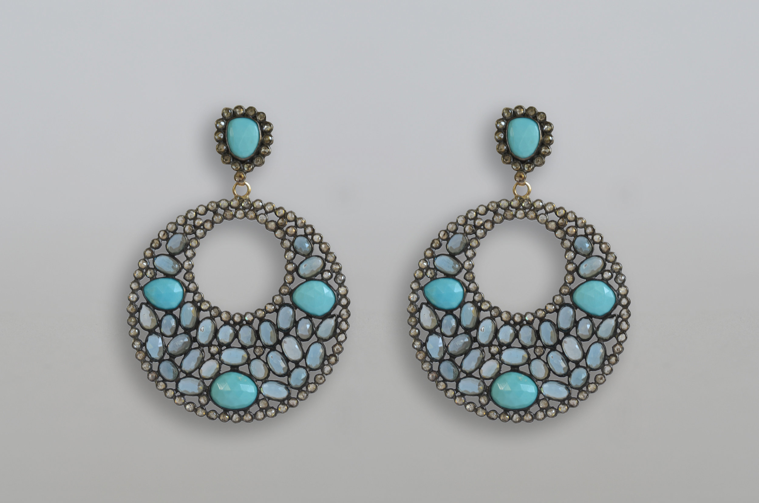 Turquoise Dangle Earrings.3.jpg