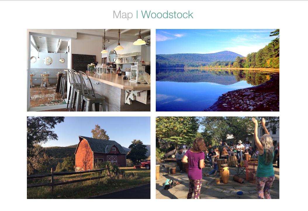 Discover Woodstock NY