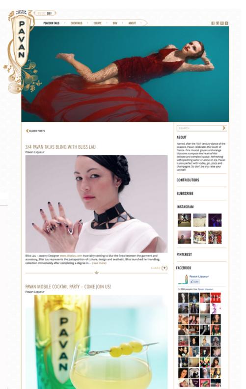 Sample Blog Posts