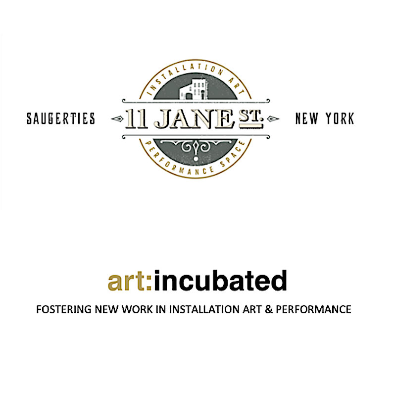 11 Jane Street: Logo Design and Tagline