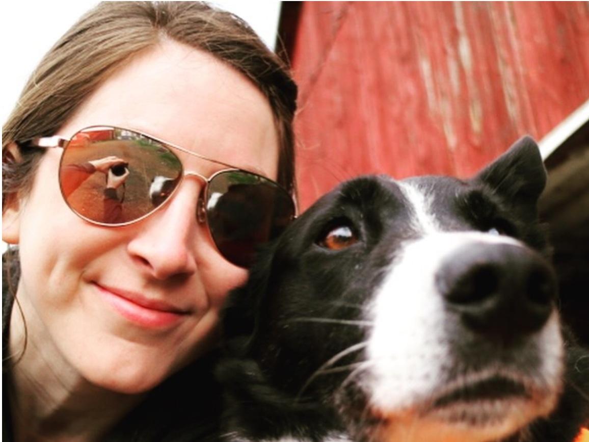 Animal Instinct - Guest: Heather Molin (Wild Goat, Inc.)