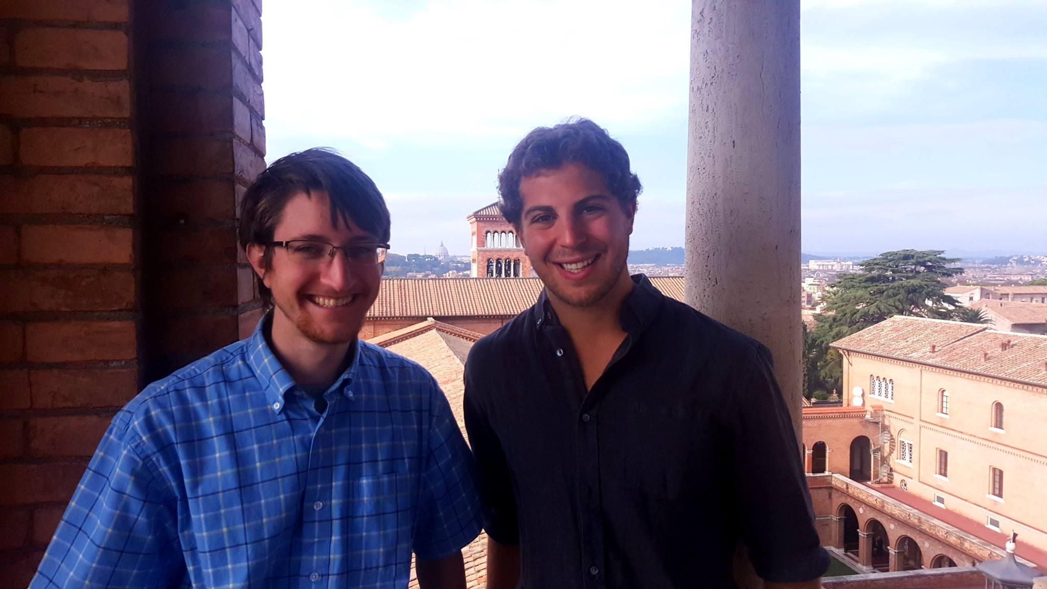 Jordan and Gabe - Rome.jpg