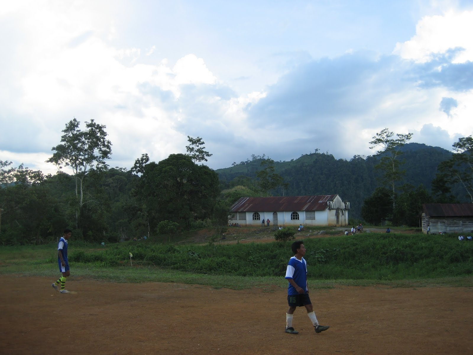 BVC Coban 2009 soccer field.JPG