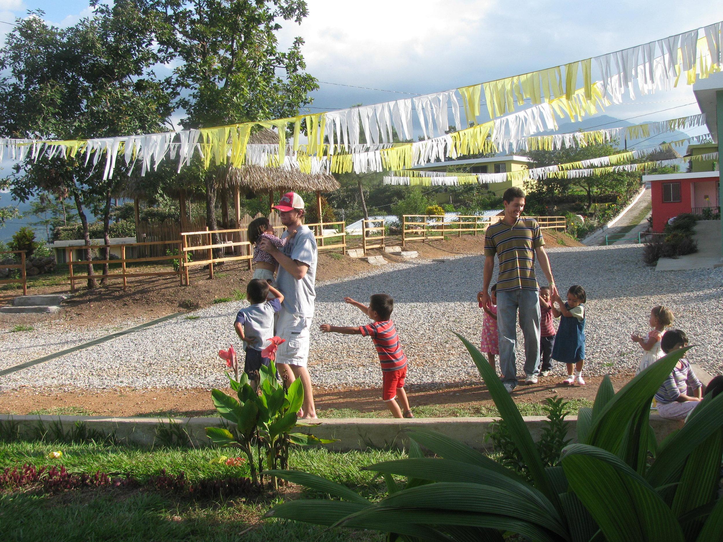 BVC Esquipulas 2009 Adam Sheldon (3).jpg