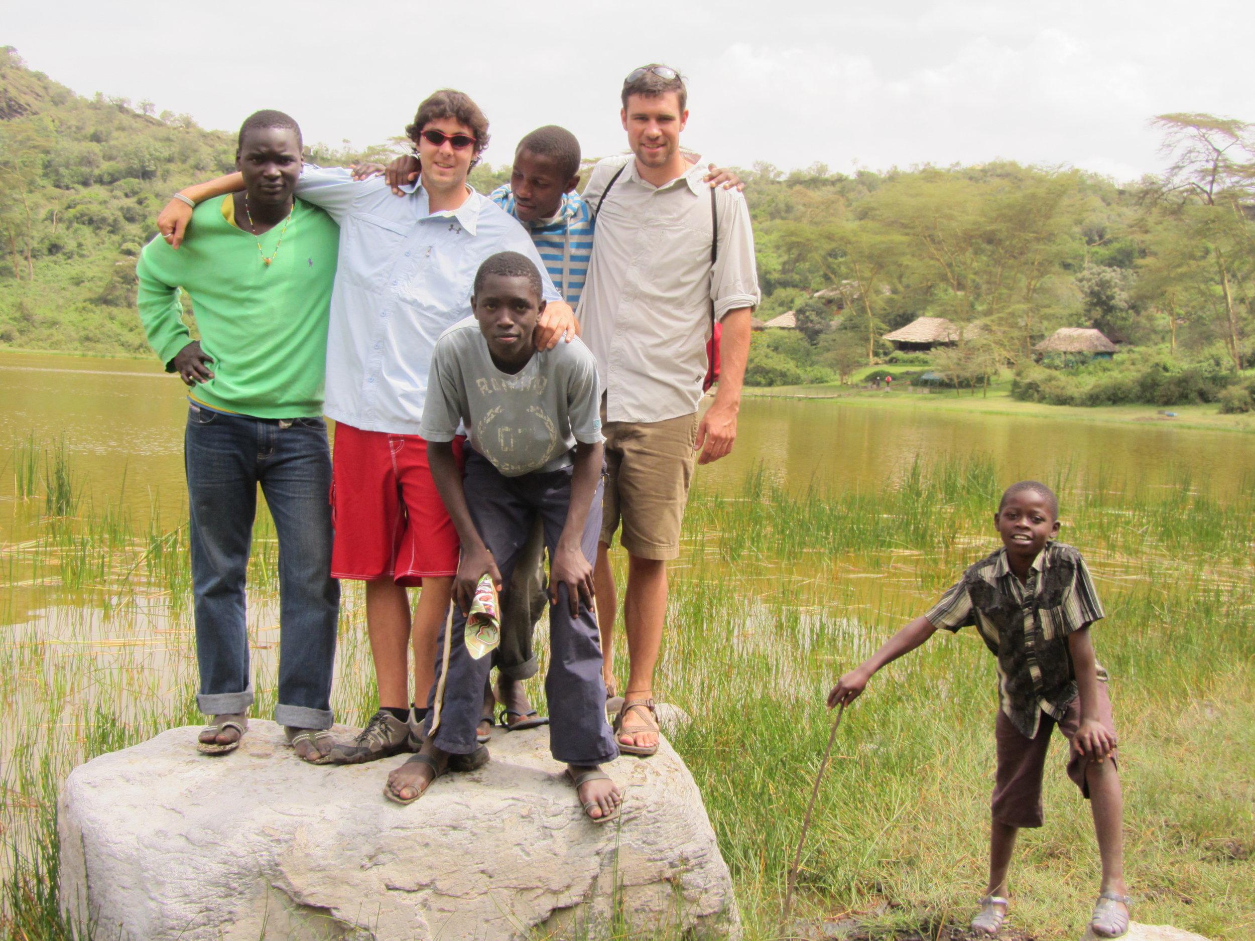 BVC Nairobi 2011 JD OConnell and Grant Stevens (14).JPG