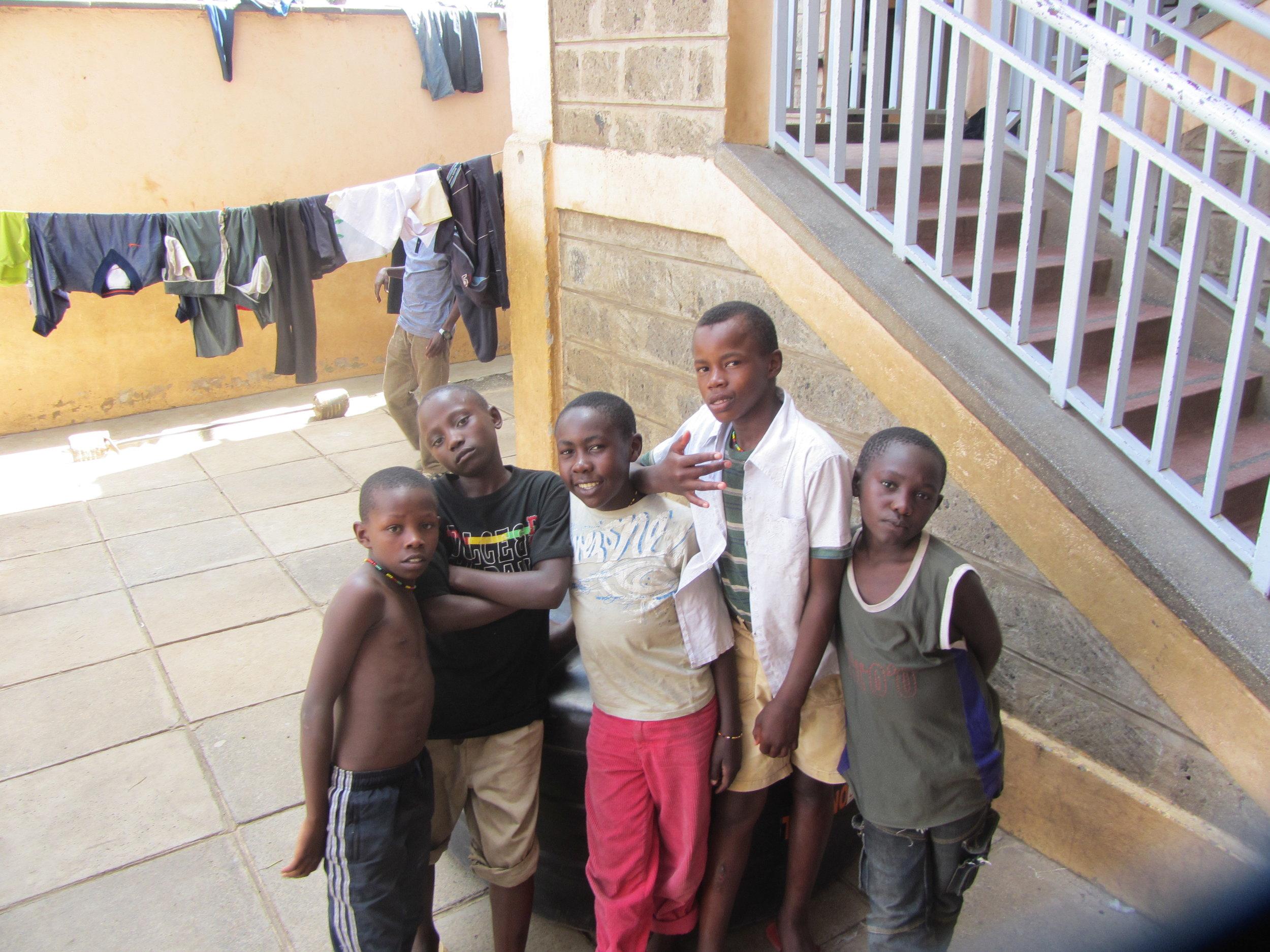 BVC Nairobi 2011 JD OConnell and Grant Stevens (18).JPG