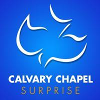 Calvary Chapel - Surprise