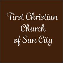 First Christian Church - Sun City