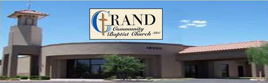 Grand Community Baptist Church - Surprise