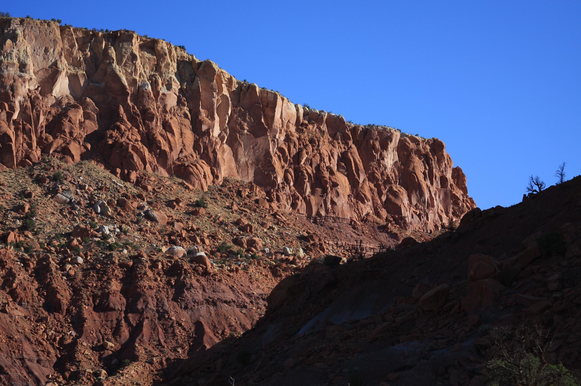 New Mexico Solitude