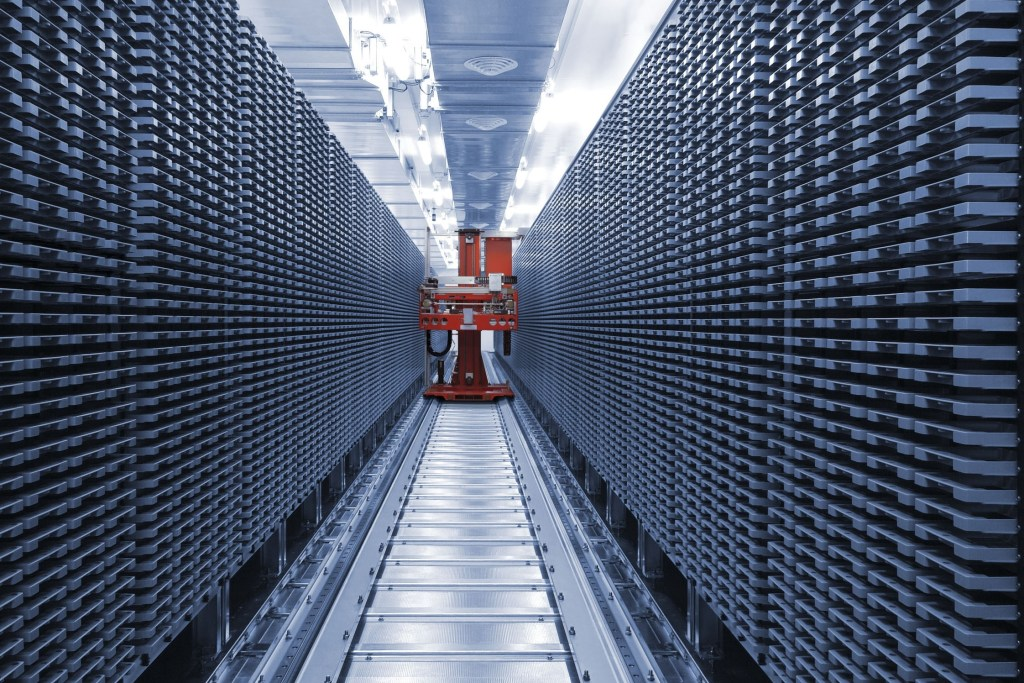 The Difference Between Biobanks and Biorepositories