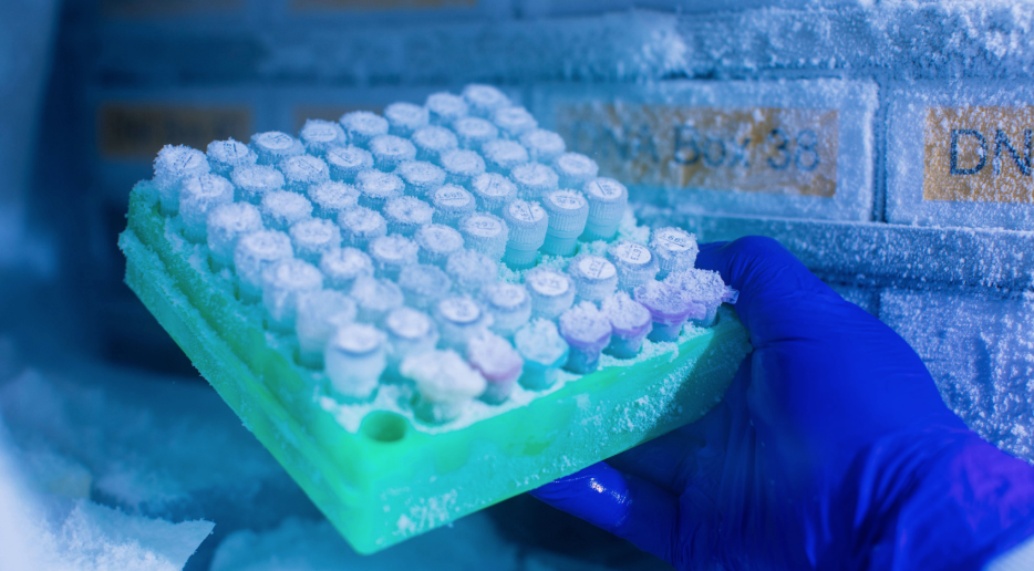 What is a Biobank?