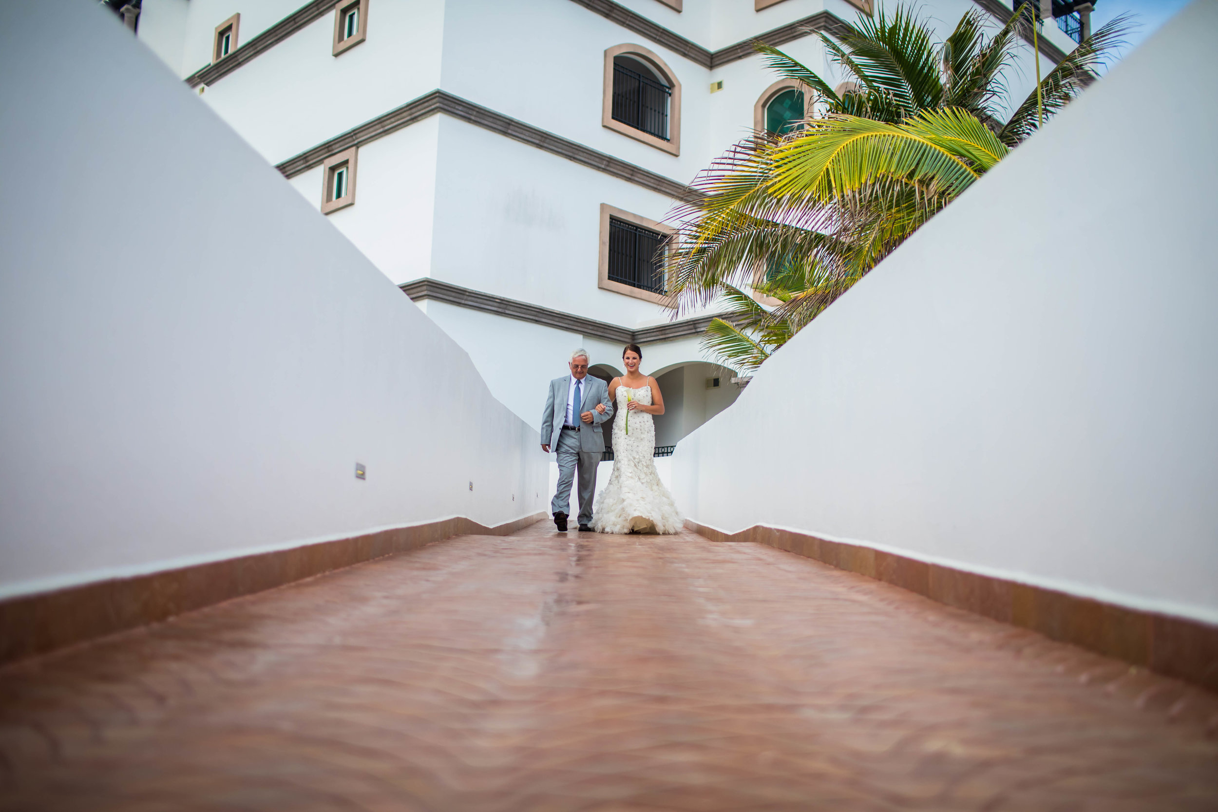 Verity & Brad, Grand Residences Riviera Cancun, Mexico, June 2017