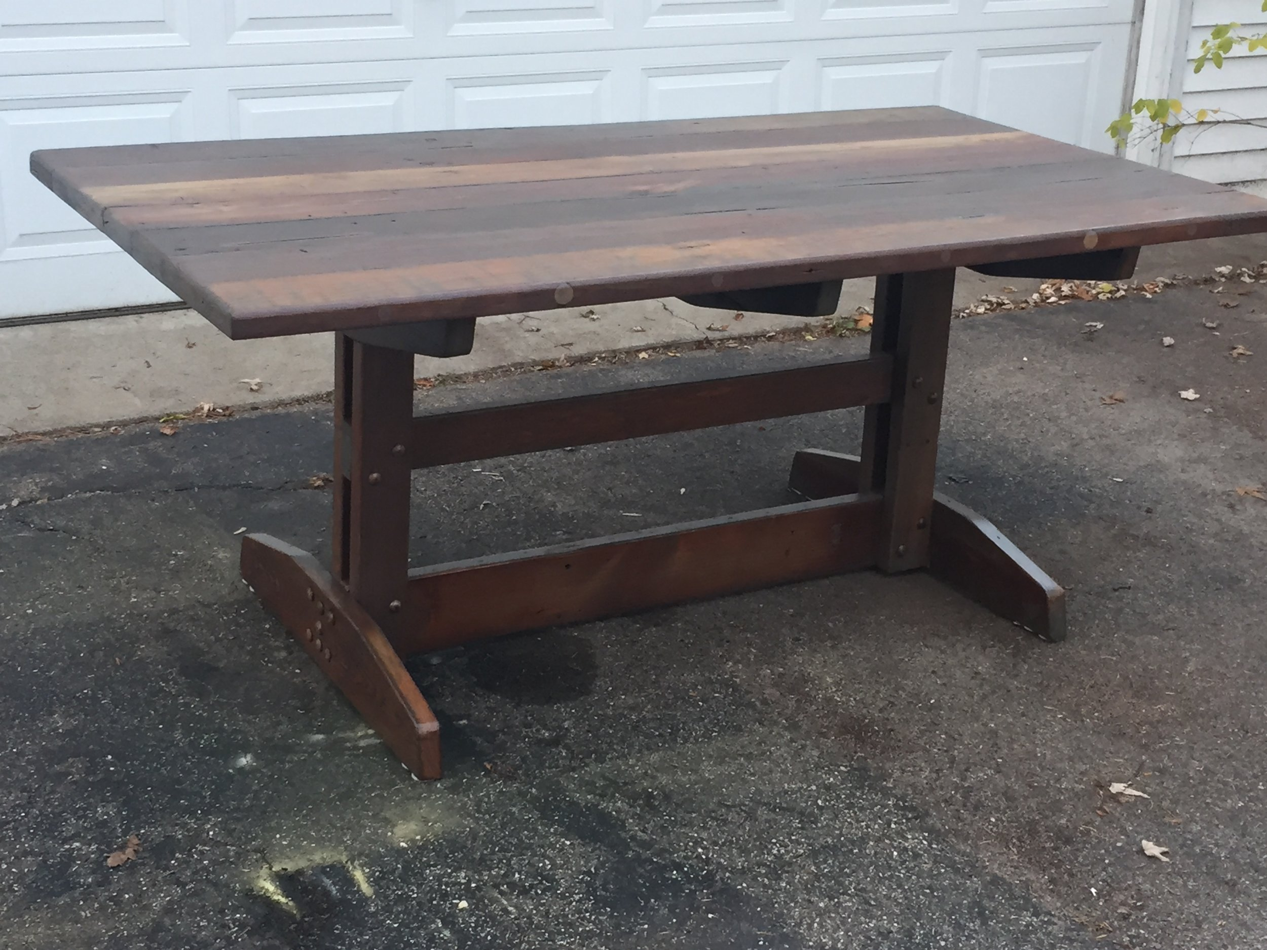 Make It Your Family Farmhouse Table