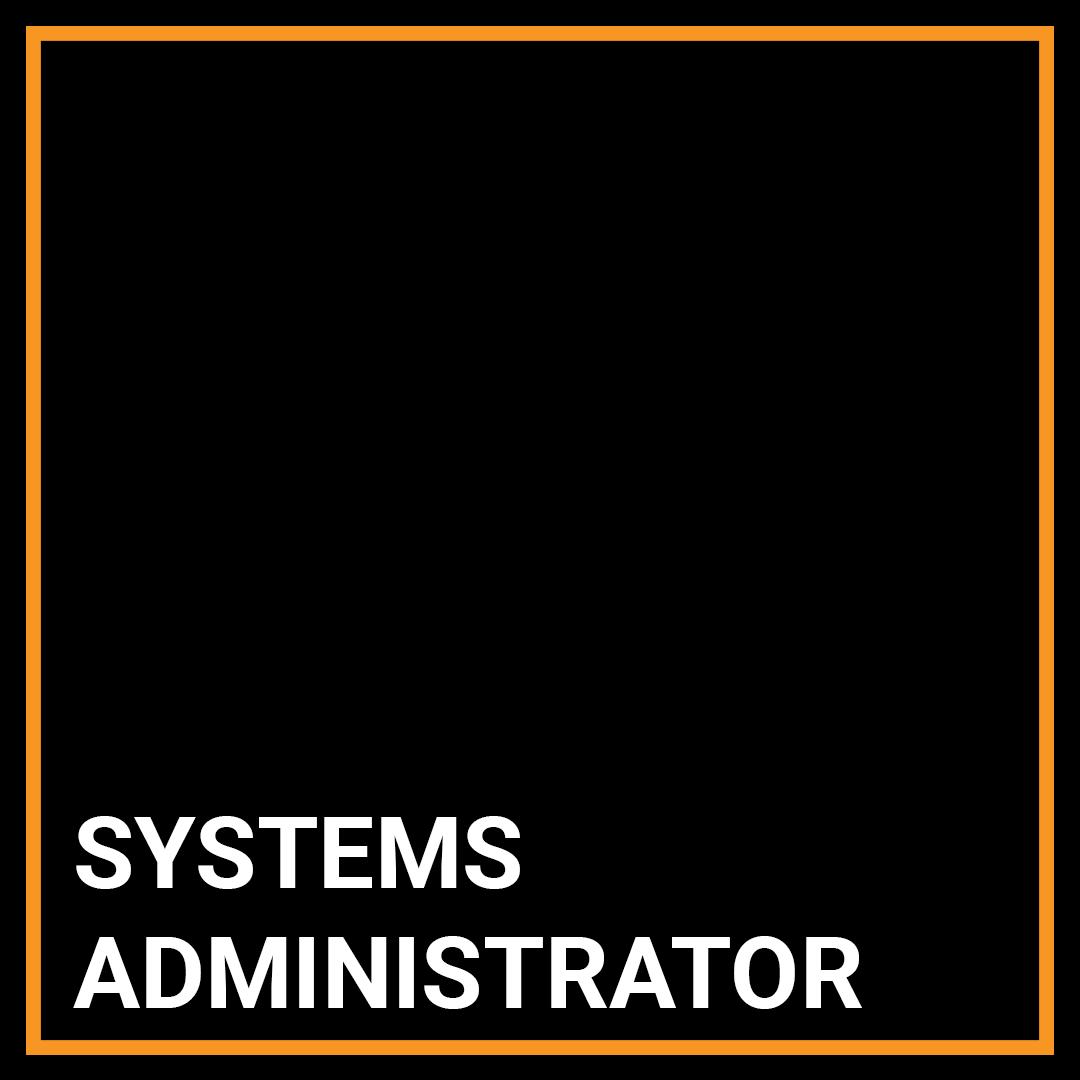 Linux Systems Admin - Orlando, Florida