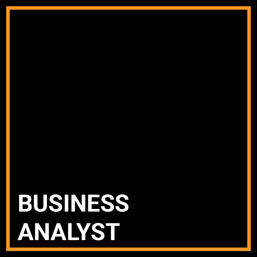 Sr. Business Analyst - New York, New York