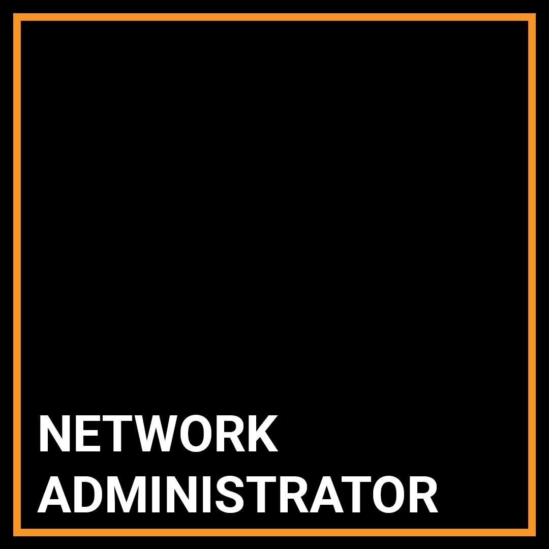 MS Labs Network Administrator - New York, New York