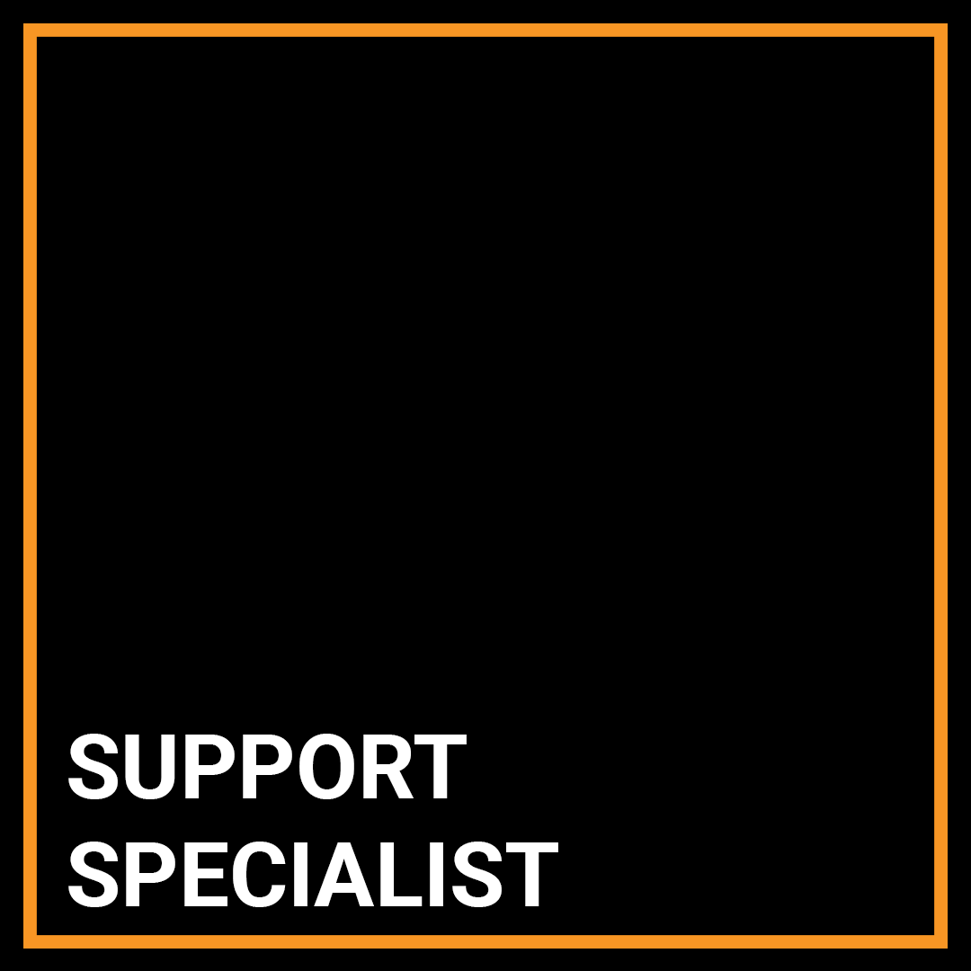 ULL Support Specialist - New York, New York
