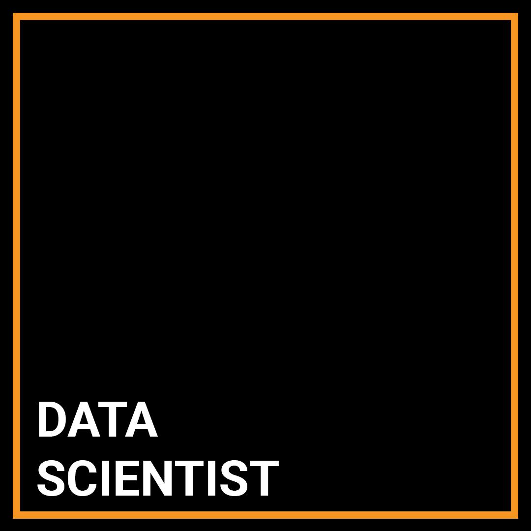 Data Scientist - Montreal, Québec, Canada
