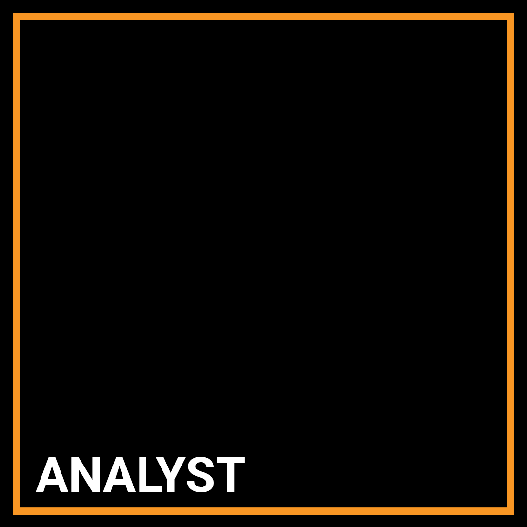 Financial Analyst - New York, New York