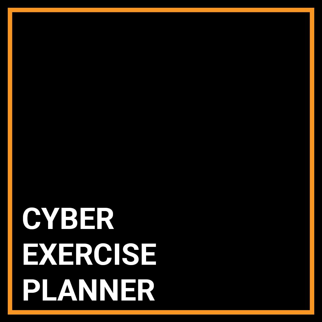 Cyber Exercise Planner - New York, New York