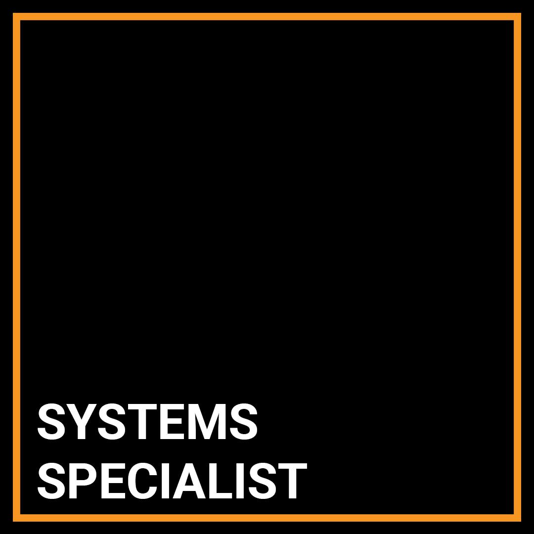 Systems Specialist - New York, New York