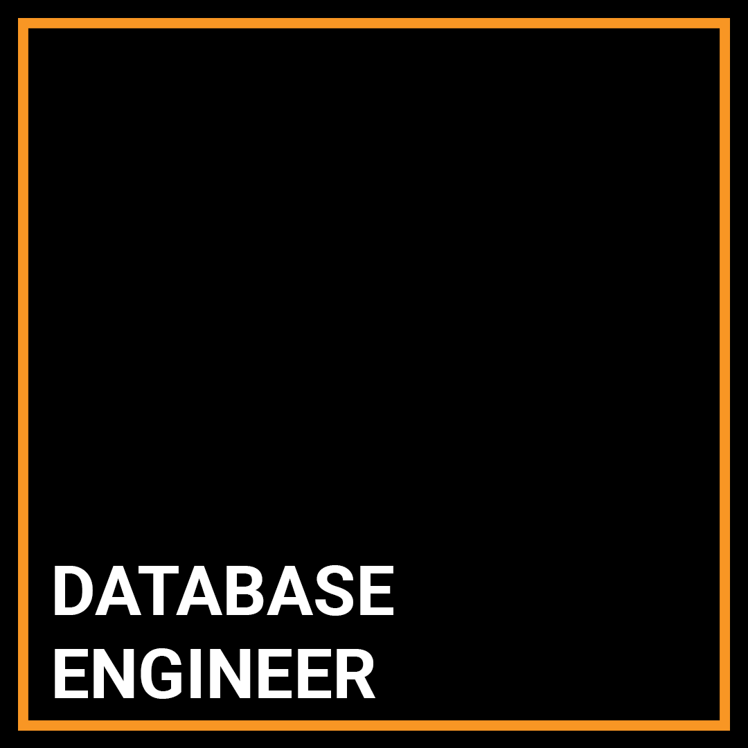 Database Engineer - New York, New York
