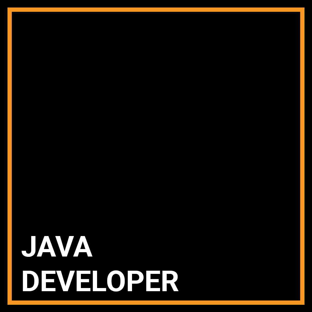 Senior Java Developer - Montreal, Québec, Canada