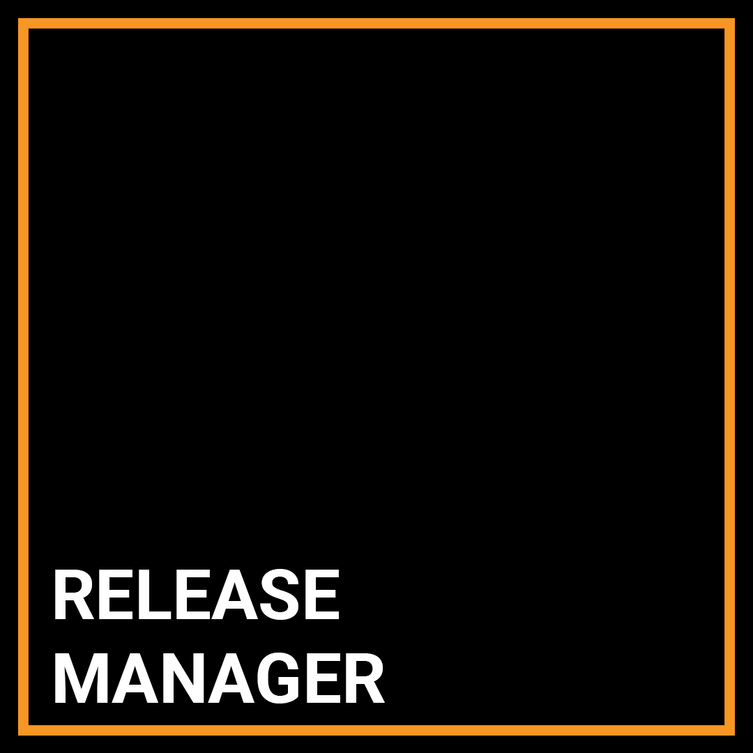 Release Manager - New York, New York