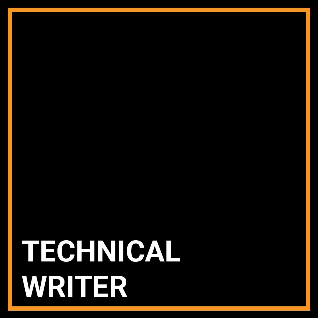Senior Technical Writer - Santa Clara, California