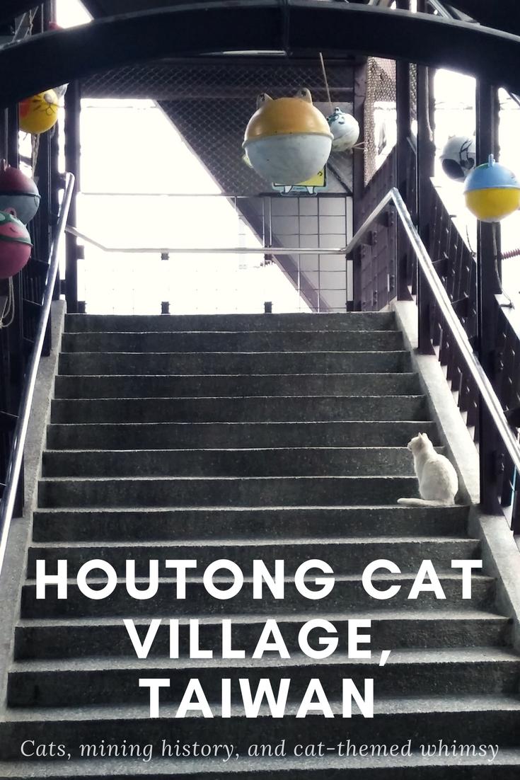 Houtong cat village taiwan.png