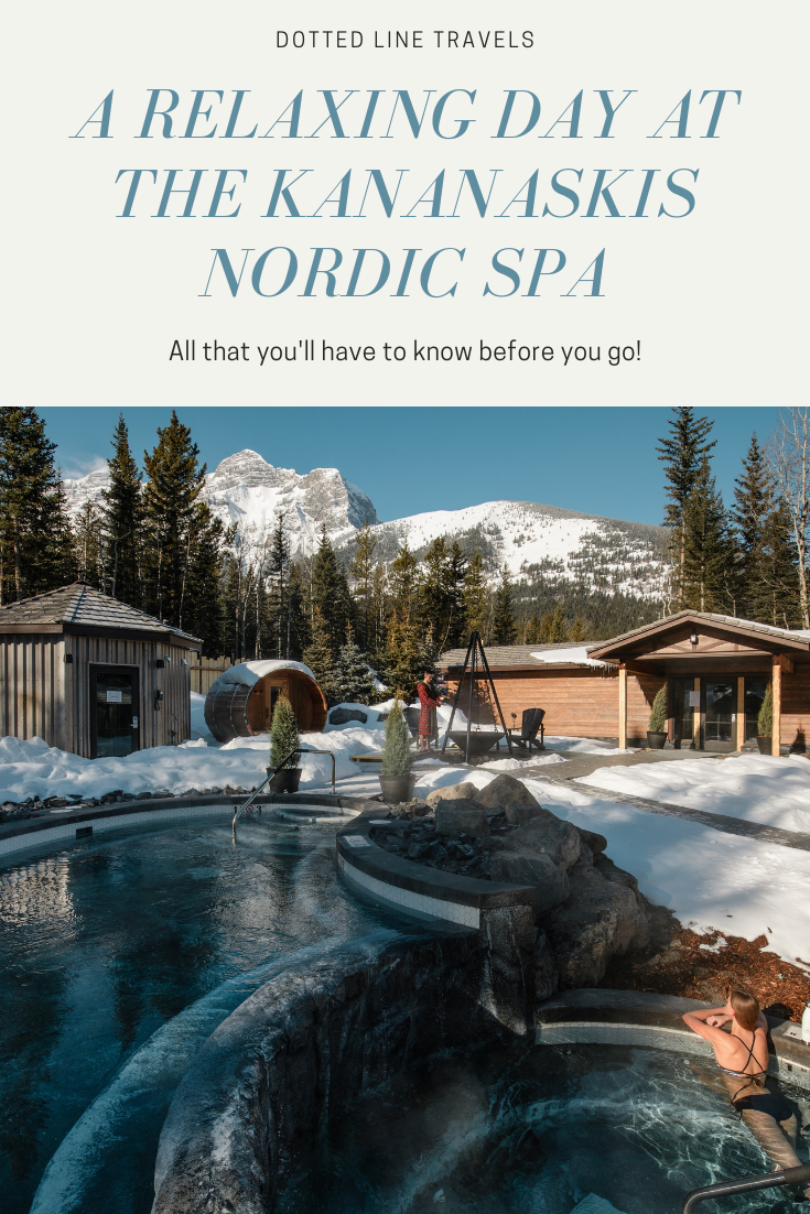 Kananaskis Nordic Spa