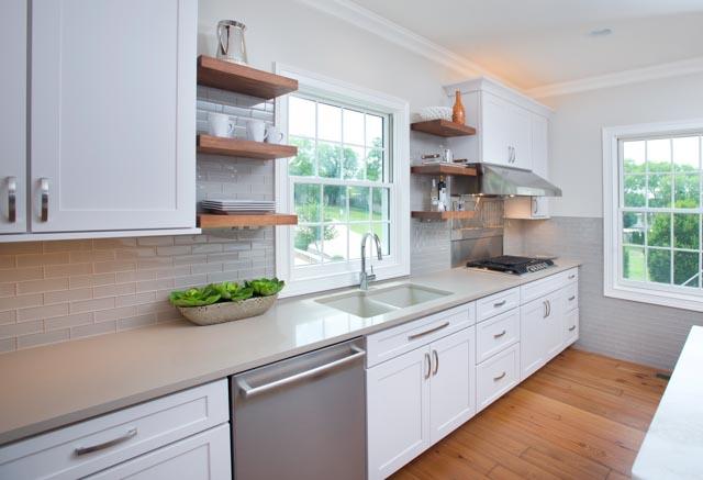 Modern Custom Home-Kitchen, White Kitchen.jpg