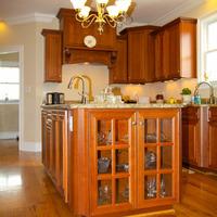 Custom Farmhouse Classic Kitchen
