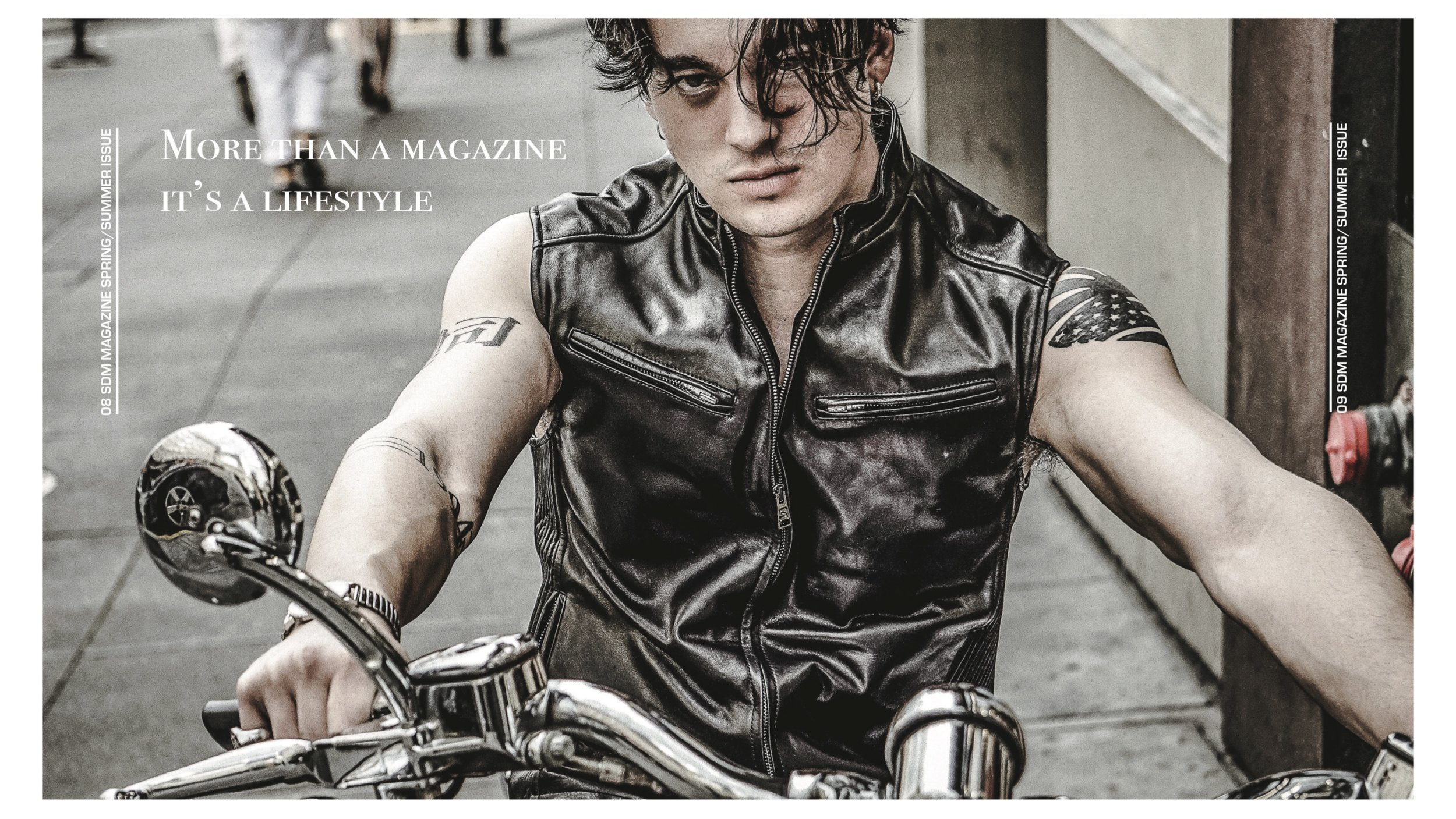 SDM Magazine Motorcycle.JPG