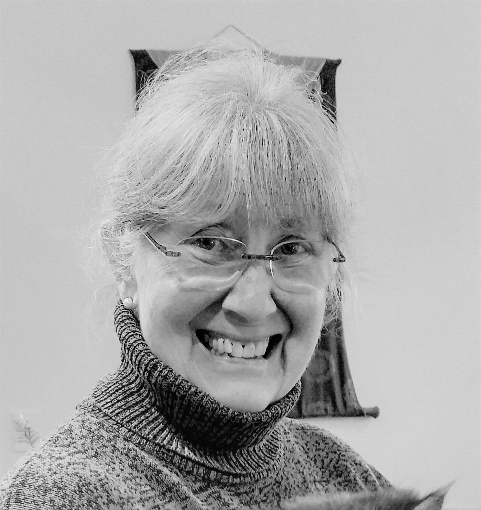 Patricia ryan madson - on The Art of Improv