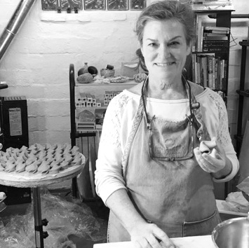 Peggy Breidenbach - on The Art of Improv