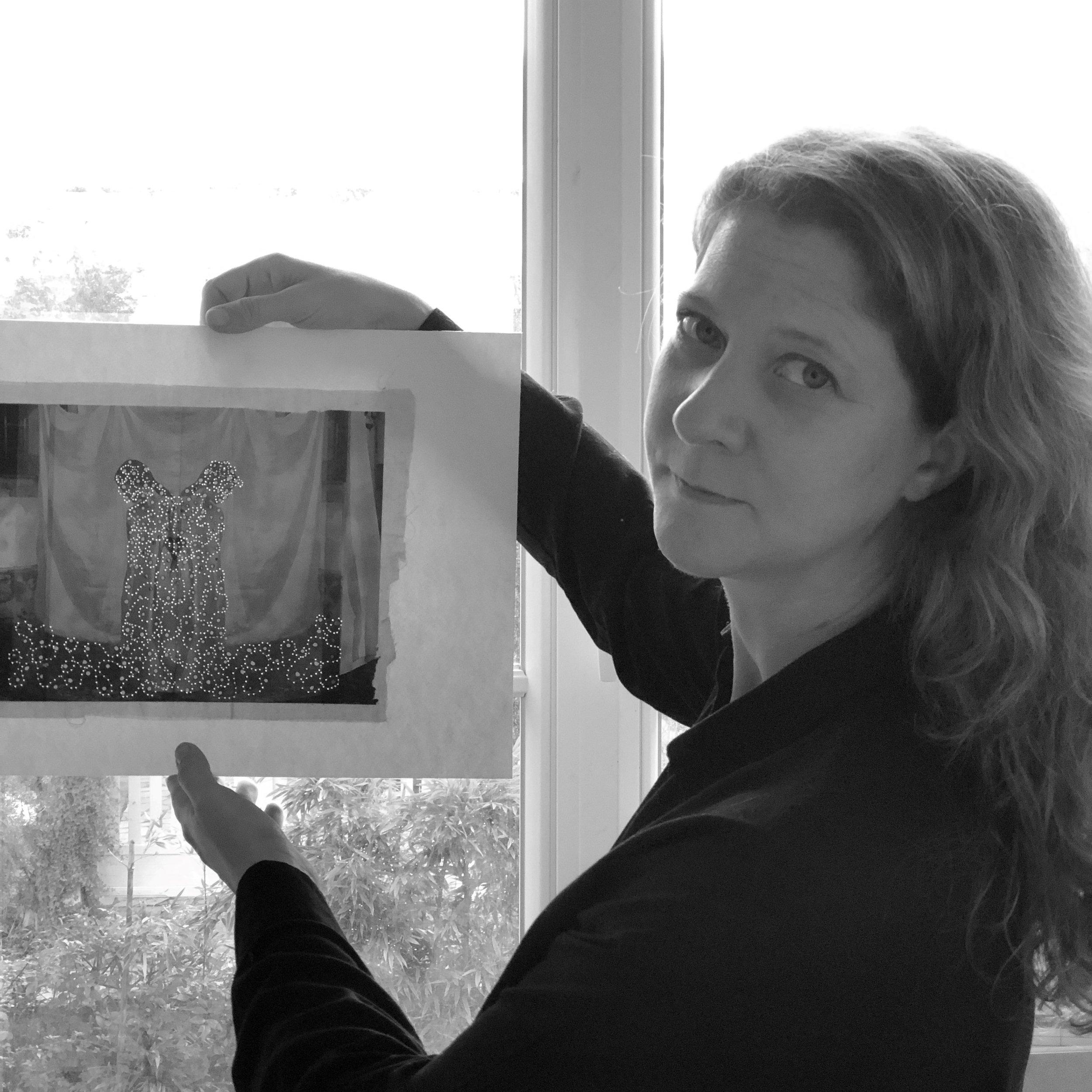 Michele Landel - on The Art of Improv