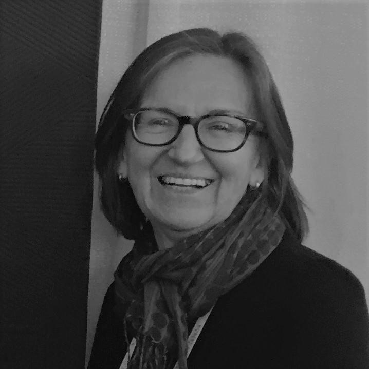 Sarah Hibbert - on The Art of Improv