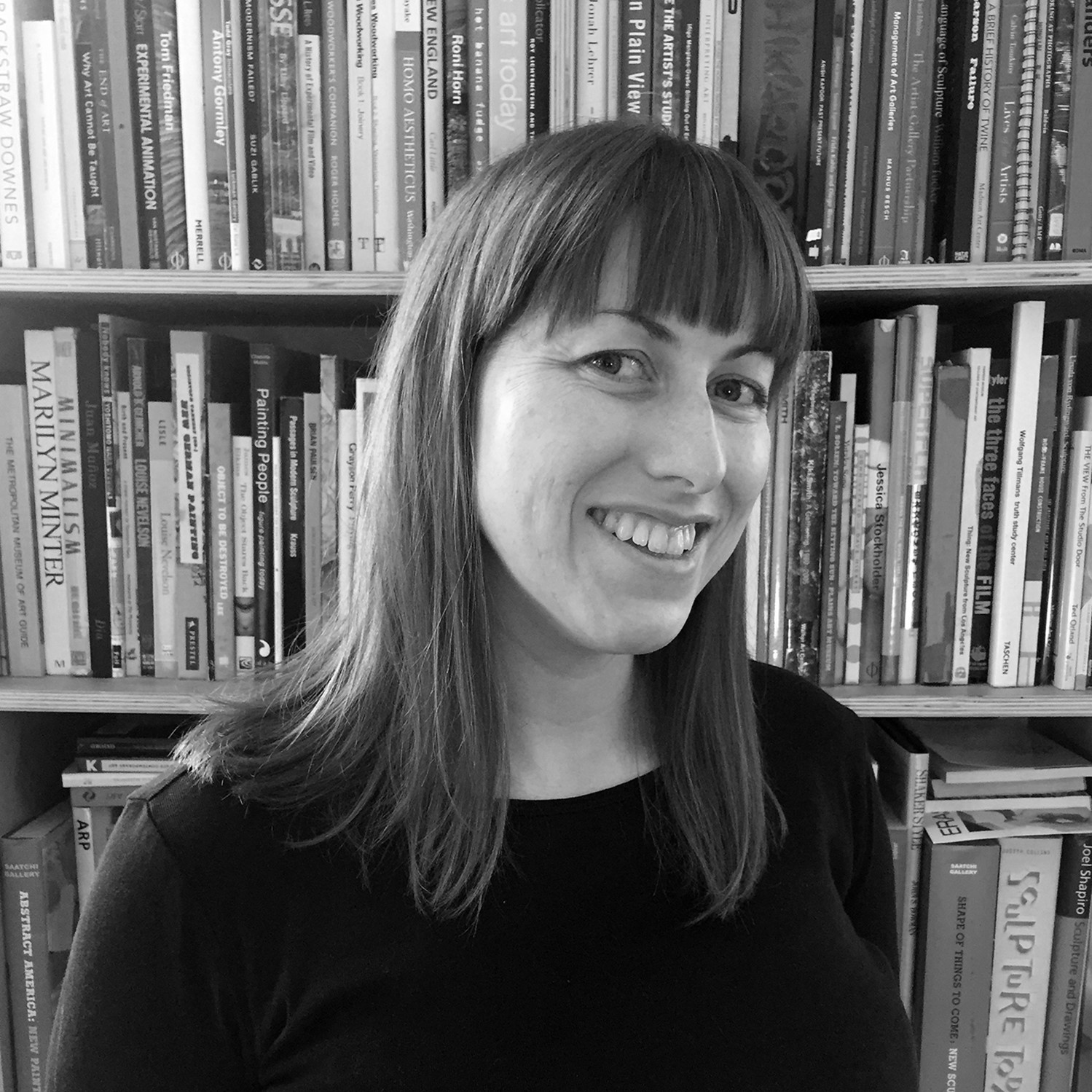 Amanda Smith - on The Art of Improv