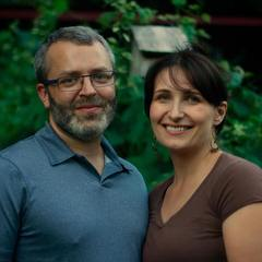 Caleb and Christina Suko    Partnering with existing churches, training new believers and supporting church plants in Ukrain.