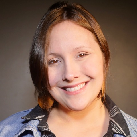 Carly Rhaburn , Children's Ministry Asst.