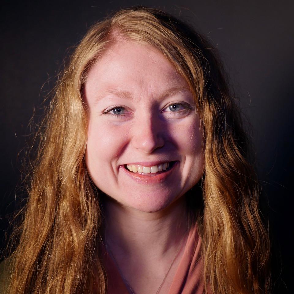 Stacey Liebing , Community Life Asst.