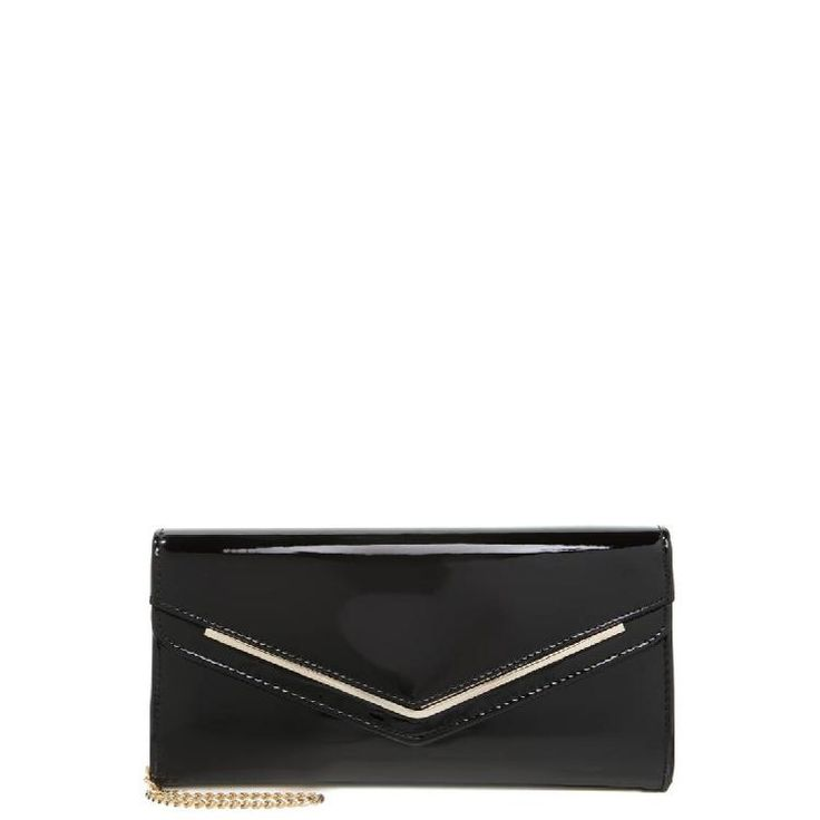 ALDO Window Clutch