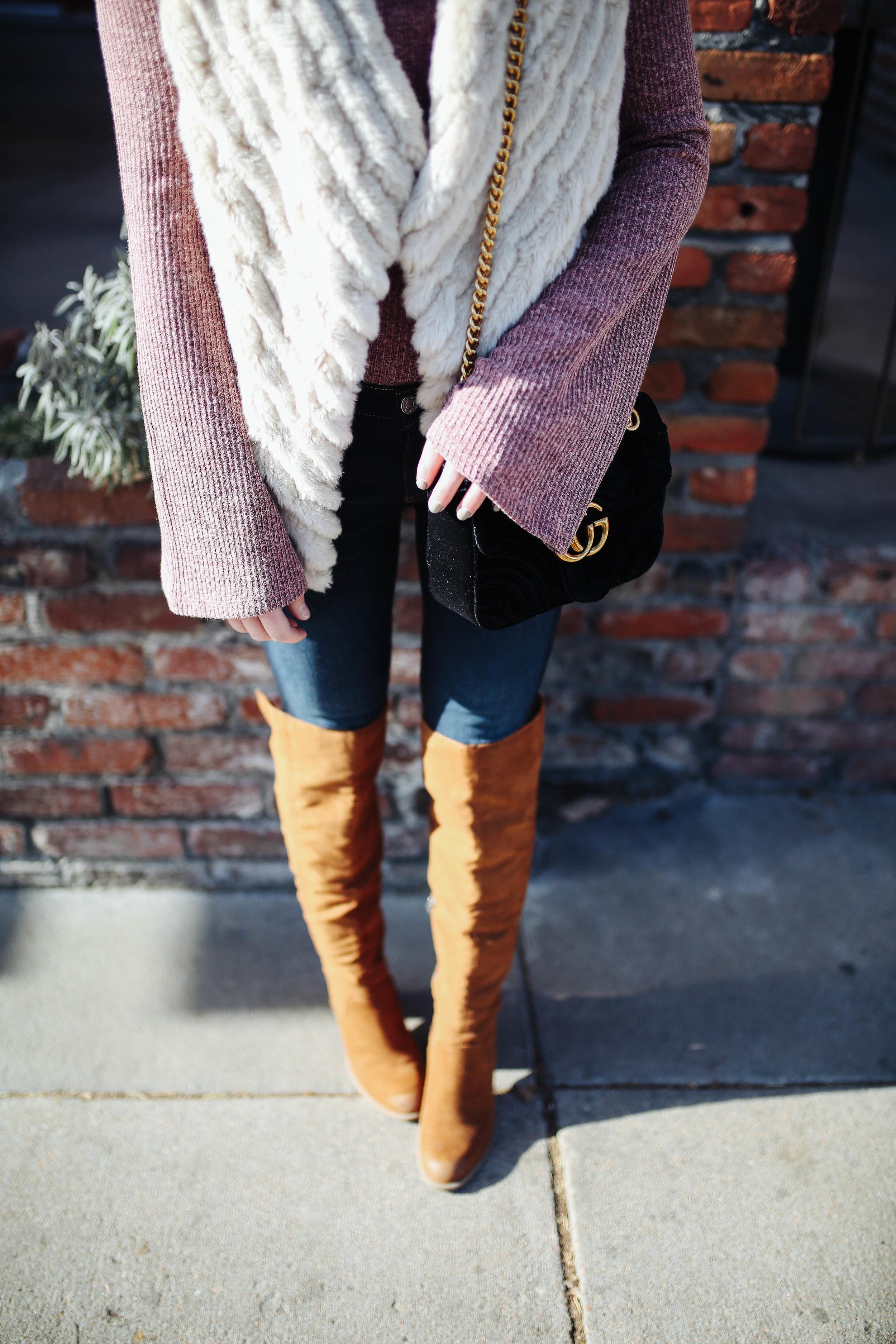 """<img src = """"bell sleeves.jpg"""" alt = """"trending-bell-sleeves-otk-boots-bb dakota-faux-fur-keith-vest"""">"""