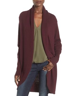 womens-leith-shawl-collar-cocoon-cardigan-size-small-burgundy.jpg
