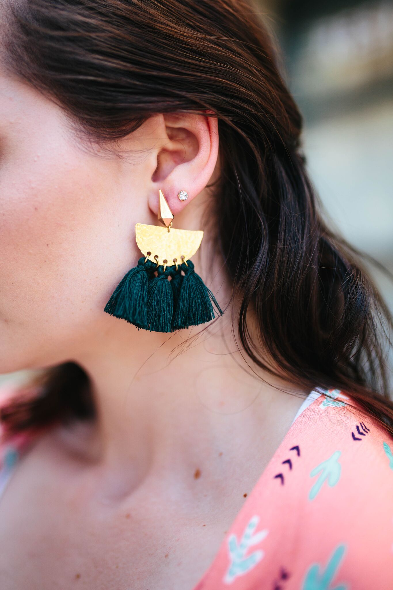 Use code ALYSSA15 to get 15% off these earrings and any other Mod & Jo jewelry :)