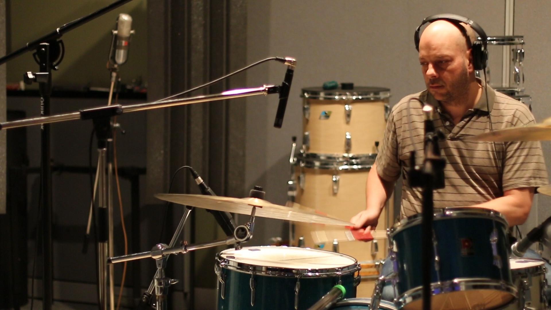 Producer, Engineer,and Multi-Instrumentalist Stew Kirkwood