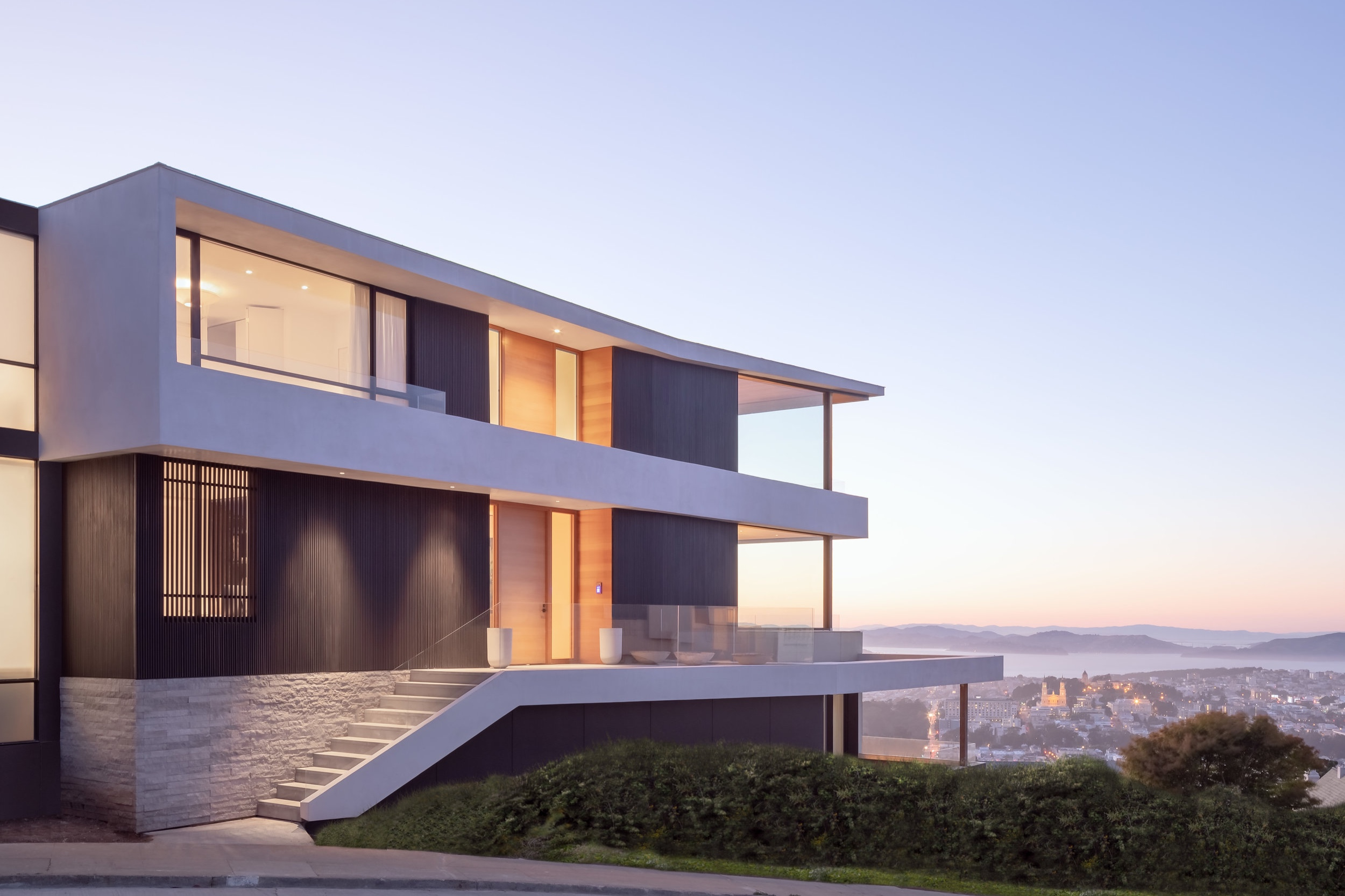 Coming Soon: Sutro Heights Modern